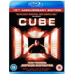 Cube [Blu-ray]
